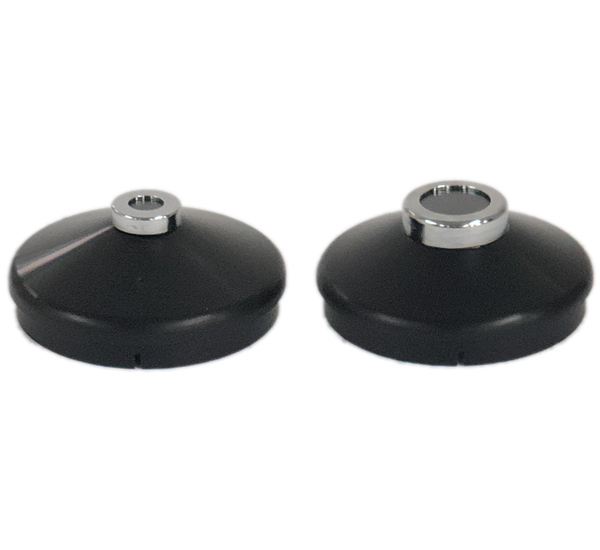 Non-reflex cap set for the GOKO Bscan-Z
