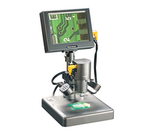 All-in-one standalone scope, EV-1 NTSC