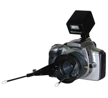 Close-up shot lens, LM-2