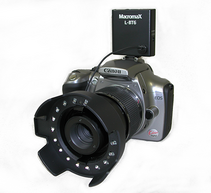 Close-up shot lens, LZ3-2