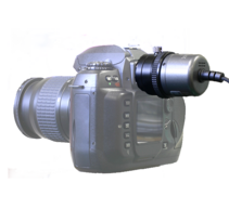 Attachment for Viewfinders, MVC-10