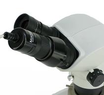 USB camera for eyepieces, MVC-D USB