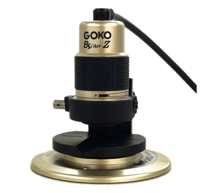 2-ways-to-use Video Capillaroscope GOKO Bscan-Z