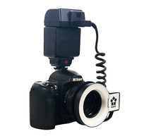 Lens for dentists, LM-2G