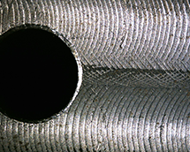 Lower Surface of metal processing