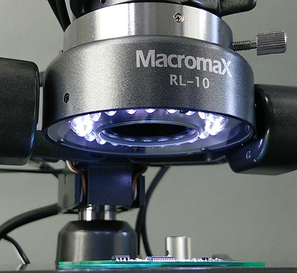 リングライト RL-10